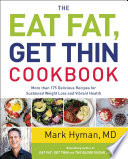 The Eat Fat  Get Thin Cookbook Book PDF