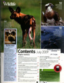 Bbc Wildlife Book PDF