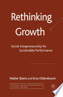 Rethinking Growth