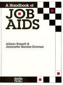 A Handbook of Job Aids