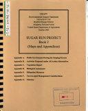 Allegheny National Forest  N F    Sugar Run Project