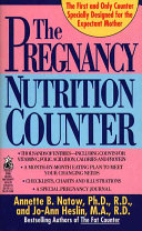 The Pregnancy Nutrition Counter