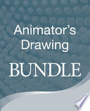 Animators Drawing Bundle