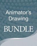 Animators Drawing Bundle