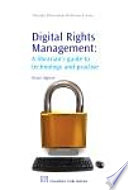Digital Rights Management Book