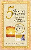The 5 Minute Healer