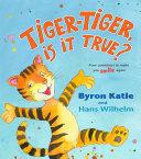 Pdf Tiger-Tiger, Is It True? Telecharger