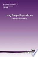 Long Range Dependence