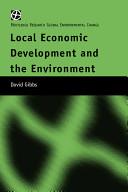 Local Economic Development and the Environment