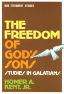 The Freedom Of God S Sons