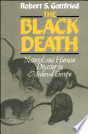 Black Death Book