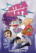 The Ultra Violets Pdf/ePub eBook