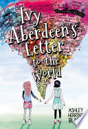 Ivy Aberdeen's Letter to the World Ashley Herring Blake Cover