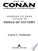 Age of Conan: Songs of Victory
