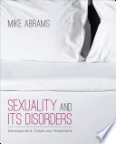 Sexuality and Its Disorders Book