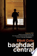 Baghdad Central  A Hulu Series