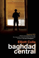 Baghdad Central (A Hulu Series)