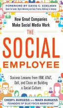 The Social Employee: How Great Companies Make Social Media Work Pdf/ePub eBook