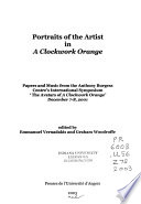 Portraits of the Artist in