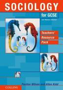 Sociology for GCSE and Modern Studies