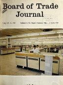 Board of Trade Journal