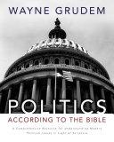 Politics - According to the Bible Pdf/ePub eBook