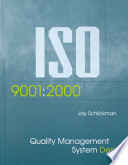 ISO 9001:2000 Quality Management System Design