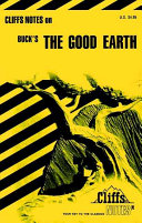 CliffsNotes on Buck s The Good Earth Book