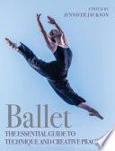 Ballet Book PDF