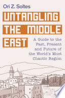 Untangling The Middle East Book PDF