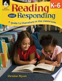 Reading And Responding Book PDF