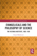 Evangelicals and the Philosophy of Science Pdf/ePub eBook