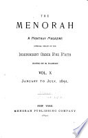 The Menorah Book PDF