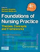Foundations of Nursing Practice