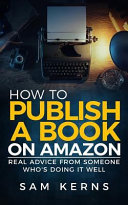 How to Publish a Book on Amazon Book