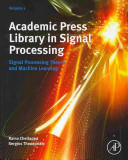 Academic Press Library in Signal Processing  Four Volume Set