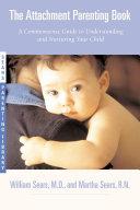 The Attachment Parenting Book Pdf/ePub eBook