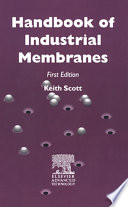 Handbook Of Industrial Membranes Book PDF