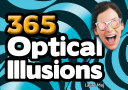 365 Optical Illusions Book PDF