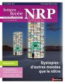 NRP Lycée - Dystopies : d'autres mondes que le nôtre - Novembre 2017 (Format PDF)