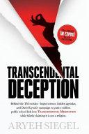 Transcendental Deception