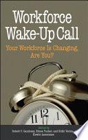 Workforce Wake Up Call