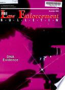 FBI Law Enforcement Bulletin Book