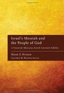 Israel's Messiah and the People of God [Pdf/ePub] eBook