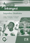 Books - Oxford Inkanyezi Grade 6 Teachers Guide (IsiZulu) Oxford Inkanyezi Ibanga 6 Isiqondiso Sikathisha | ISBN 9780195995411