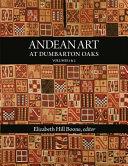 Andean Art at Dumbarton Oaks