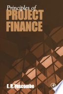 Principles of Project Finance Book