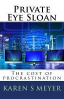 Private Eye Sloan Book