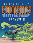 Image of book cover for An adventure in statistics : the reality enigma