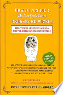 How to Conquer the New York Times Crossword Puzzle